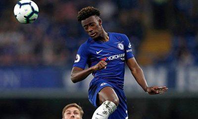 Premier League: Hudson-Odoi in extra time for Chelsea