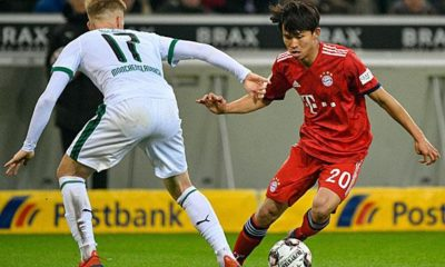 Bundesliga: Bayern talent on the verge of jumping to Freiburg