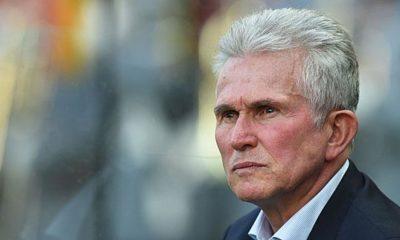 Bundesliga: Heynckes writes obituary for cult masseur