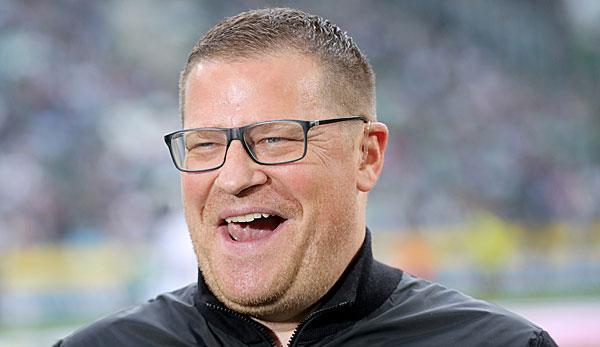 "Bundesliga: Reinforcements for Gladbach? ""Already very far."""