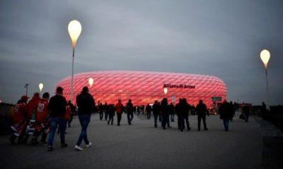 Bundesliga: FCB tests admission without file control