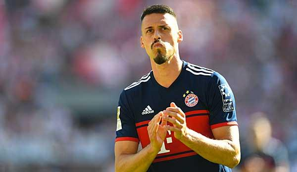 Sandro Wagner Ends Goal Curse In China Soccer Score