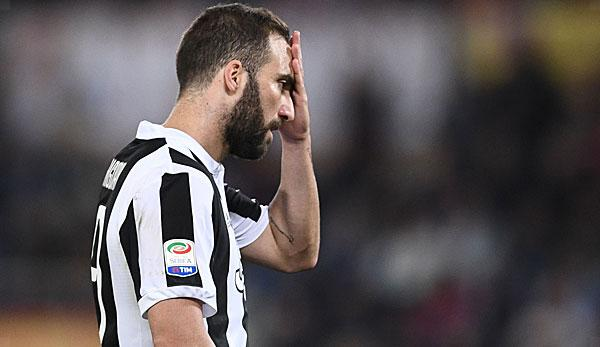 Serie A: Juve-Star should go - no offers!