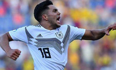"DFB-Team: Amiri: In the ""Russenhocke"" to the EM hero"