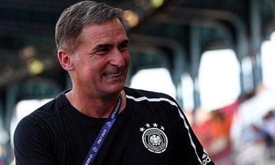 DFB team: U21 trainer Stefan Kuntz: From interim solution to DFB showcase model