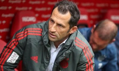 "Bundesliga: Calmund sure: ""Brazzo is no bratwurst!"""