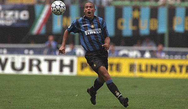 Series A: Ronaldo switch to Inter would be the most expensive transfer in history today
