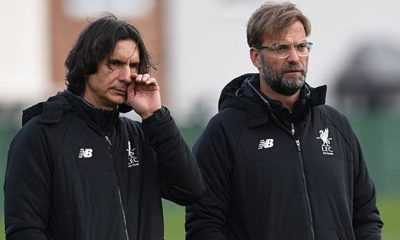 Premier League: Jealousy? Klopps separation from Buvac