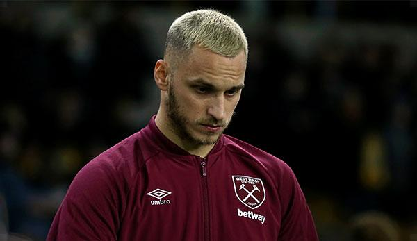 "Premier League: Arnautovic before moving to Shanghai: ""Coaches and players don't want him anymore"""
