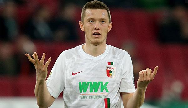 """Bundesliga: """"Completely unrealistic"""": Michael Gregoritsch bursts to Werder Bremen"""