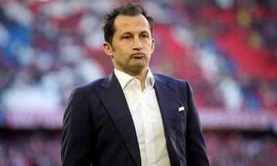 Bundesliga: Without Brazzo? FCB sets out on USA trip
