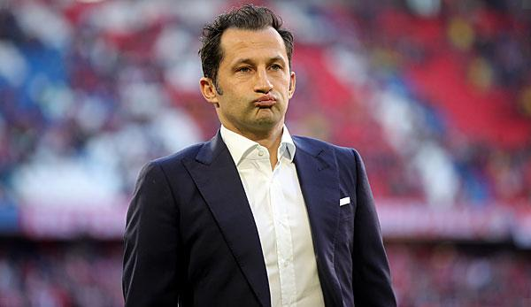 Bundesliga: Without Brazzo? FCB sets out on USA trip