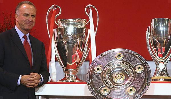 "Bundesliga: Interview with KHR: ""Supersaturation? Football is unbreakable"""