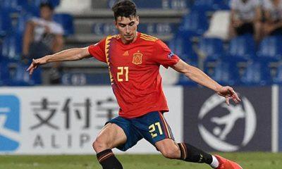 Bundesliga: Report from Spain: Bavaria agrees with U21 European Champion