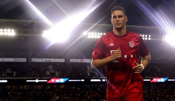 """Bundesliga: Süle jokes about physique: """"I'm not a fatso either"""""""