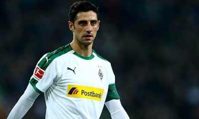 Bundesliga: Stindl: End of career in Gladbach possible