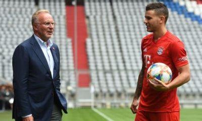 Bundesliga: Rummenigge hopes for fit Hernandez