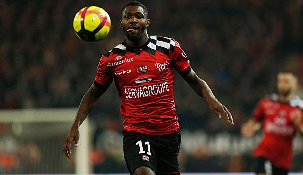 Bundesliga: Gladbach newcomer Thuram: The world champion son for whom Messis shoes were too small