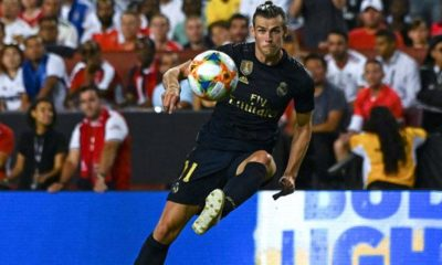 Premier League: Klopp rejects Bale-Transfer