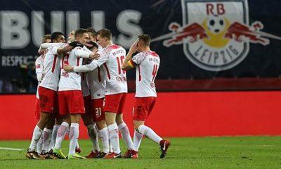 Bundesliga: RB Leipzig receives Stade Rennes for testing