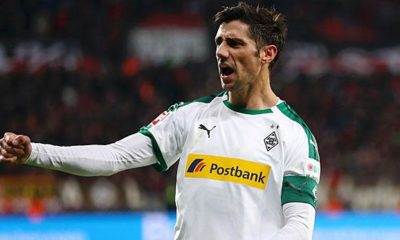 "Bundesliga: Stindl about fan proximity: ""Rethinking takes place"""