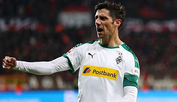 """Bundesliga: Stindl about fan proximity: """"Rethinking takes place"""""""