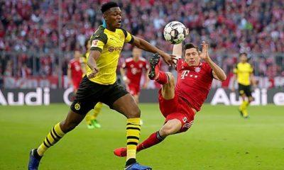 Bundesliga: Watch the DFL Supercup live today