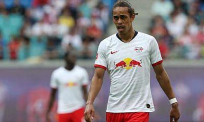 Bundesliga: RB defeats Villa again - TSG goes under