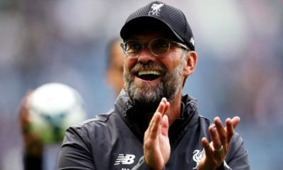 Premier League: Klopp learned English with this sitcom