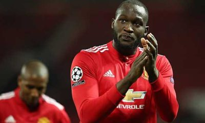 Series A: Lukaku switch from United to Inter probably fixed
