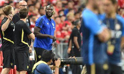 Series A: Inter gives Lukaku Icardis back number