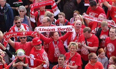 Bundesliga: Because of RBL: Union boycott at BL's inaugural event