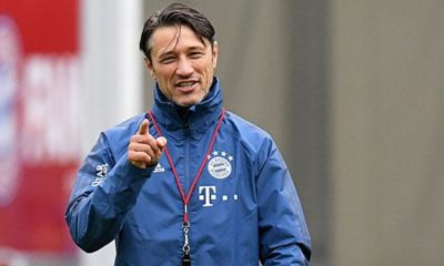 Bundesliga: Survey: This is the most erotic BL trainer