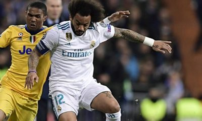 Series A: Marcelo confirmed: Gave interest from Italy