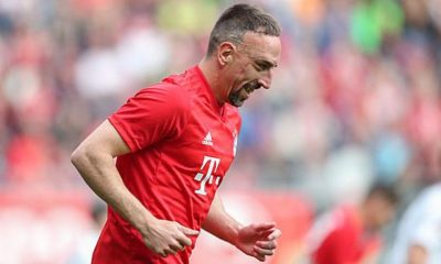 Serie A: AC Florence will probably enter Ribery Poker