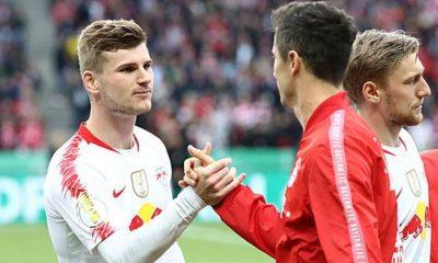 Bundesliga: Italy cancellation: Is Werner waiting for Bavaria?