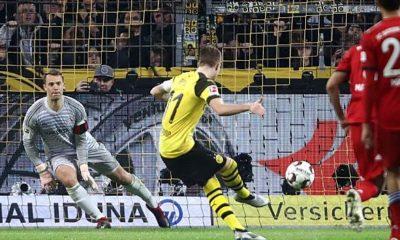 Bundesliga: New: BVB has better squad than Bayern