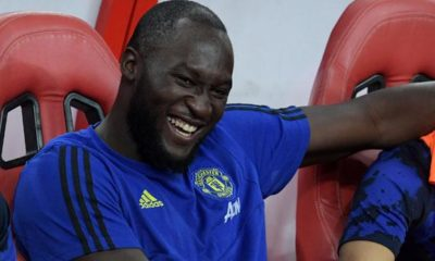 "Bundesliga: Lukaku: ""Buli one of the most exciting leagues"""